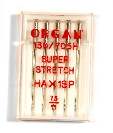 IGŁY ORGAN SUPER STRETCH 75